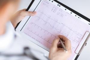 Электрокардиография (ЭКГ покоя)