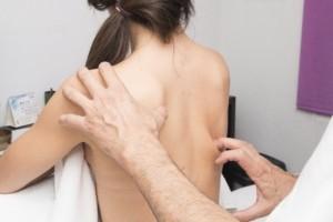 Консультация врача-остеопата