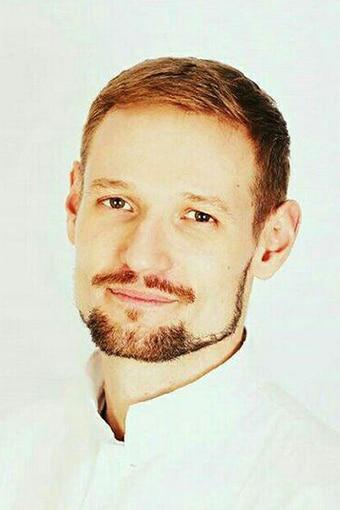 Лукьянов Александр Николаевич, массажист