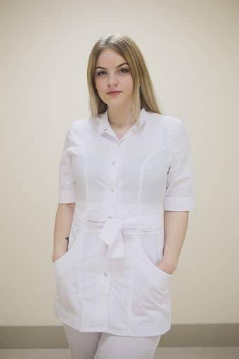 Волкова Ольга Александровна, стилист-визажист