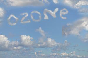 газ озон, применяемый для озонотерапии